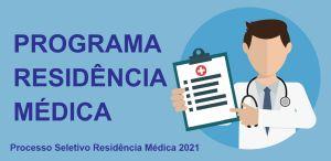 programa residência medica.